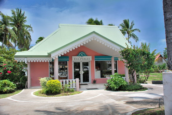 Eva Perles Pearl Buying: Welcome to EVA PERLES in Maharepa MOOREA