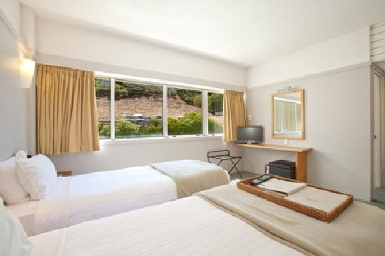 Rydges Lakeland Resort Hotel Queenstown: Budget Room