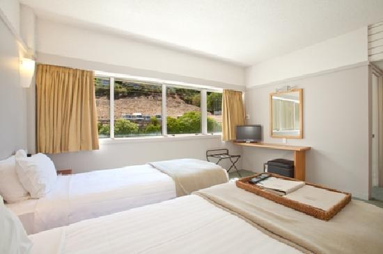 Rydges Lakeland Resort Hotel Queenstown : Budget Room