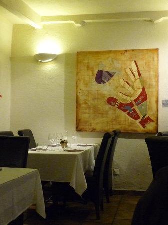 Restaurant Le Bienvenue