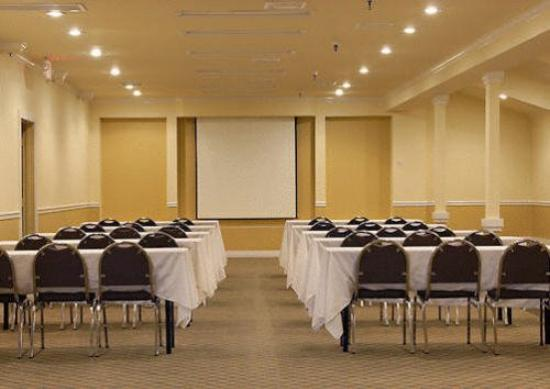 Capitol Plaza Hotel: Conference Room