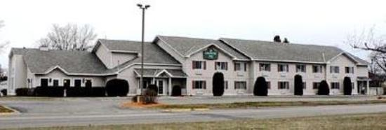 Country Inn Deerwood: ILDWCIDE