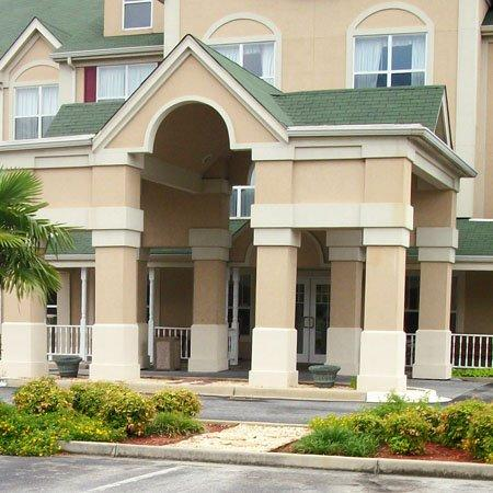 Comfort Inn & Suites : Hotel Santee