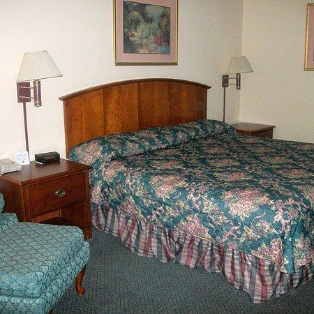Comfort Inn & Suites: Hotel Santee