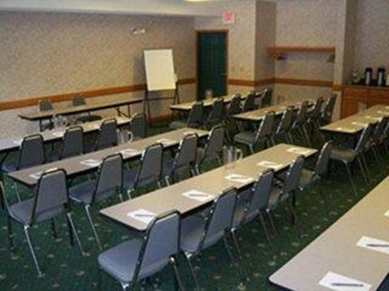 Country Inn Walker: Meeting room
