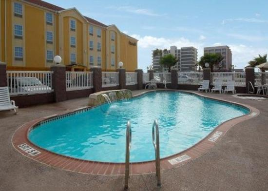 Comfort Suites North Padre Island: Pool
