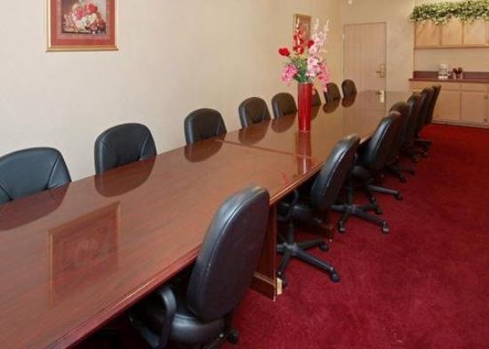 Americas Best Value Inn & Suites-Abilene Mall : Meeting Room