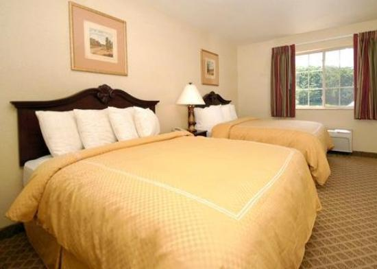 Comfort Suites at Royal Ridges: Guest Room