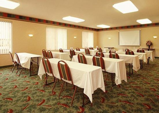 Comfort Suites Rapid River Lodge: Meeting Room