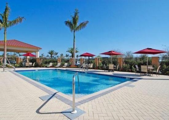 Courtyard Sarasota University Park/Lakewood Ranch Area: Pool