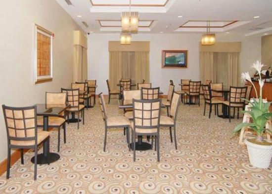 Comfort Suites Murfreesboro: Restaurant
