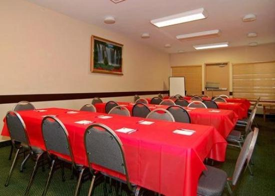 Comfort Suites Mesquite: Meeting Room