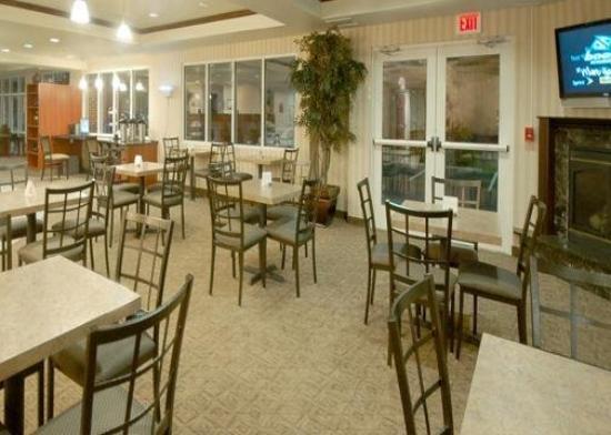 Comfort Suites Seaford照片