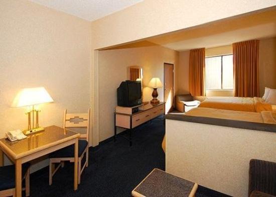 Comfort Suites Old Town: AZGQnste