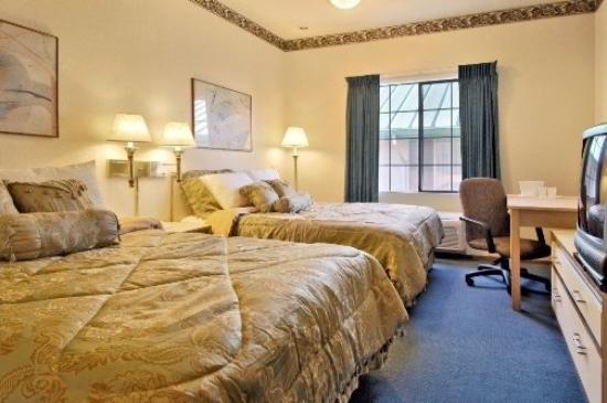 Travel Inn : Guest Room