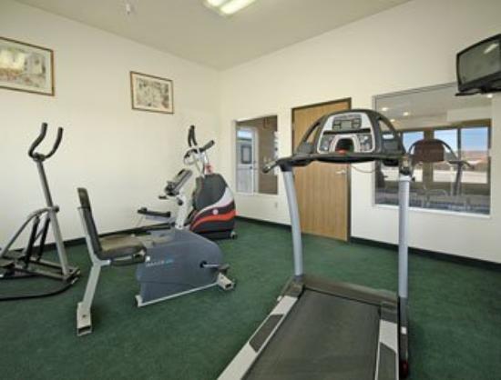 Days Inn McCook : Fitness Center