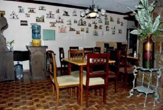 Hotel Carrion: foto de interior