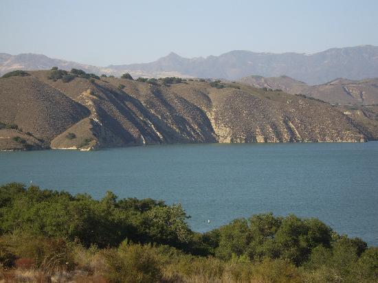 Fishing picture of lake cachuma santa barbara tripadvisor for Cachuma lake fishing