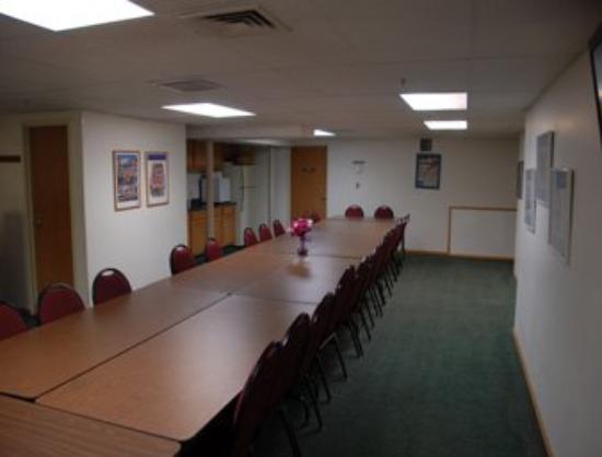 Days Inn Butte : Meeting Room