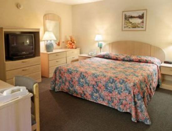 Memorial Inn & Suites: Standard Room