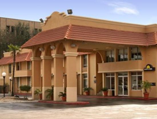 Memorial Inn & Suites: Welcome to the Days Inn Houston