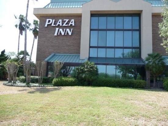 Plaza Inn: AOPLAZ