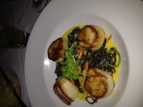 Gibraltar Restaurant Reviews Miami