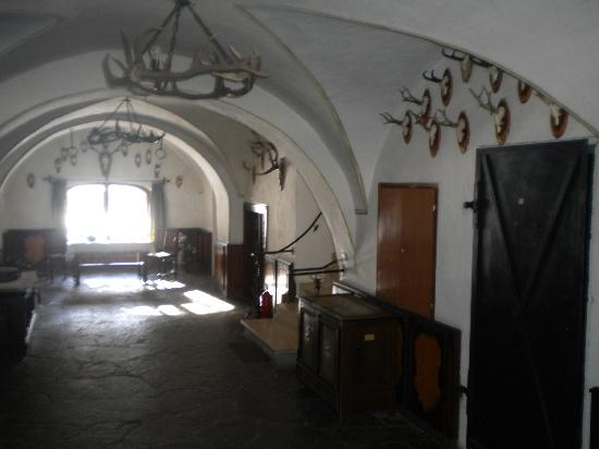 Oberdrauburg, ออสเตรีย: ingresso della parte antica