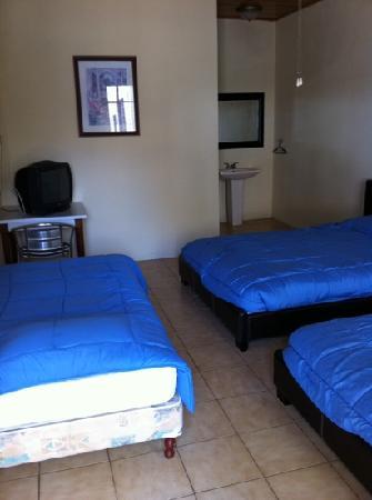 Vista Hab 24 Hotel Las Brisas