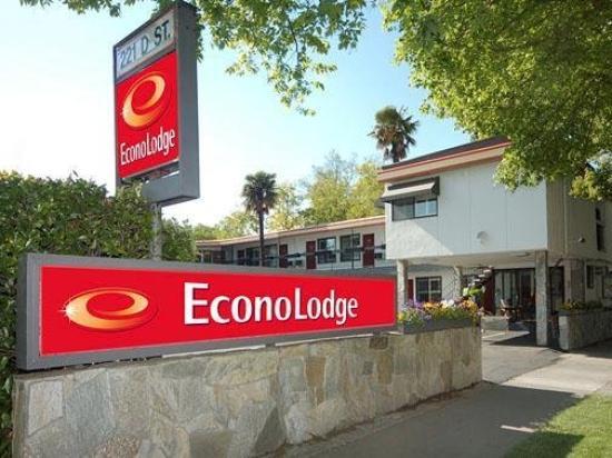 Photo of Econo Lodge Davis