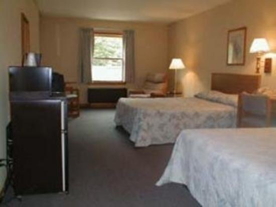 Elkins Economy Inn: Guest Room
