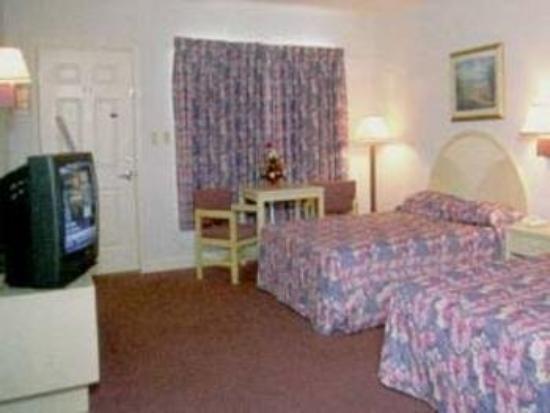 Relax Inn : Guest Room