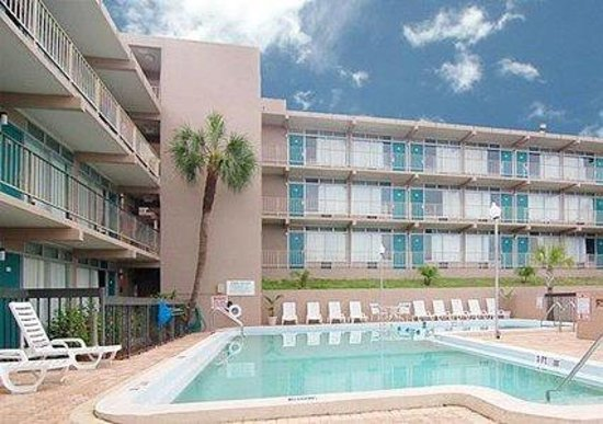Americas Best Value Inn - Cocoa / Port Canaveral: Welcome to Americas Best Value Inn