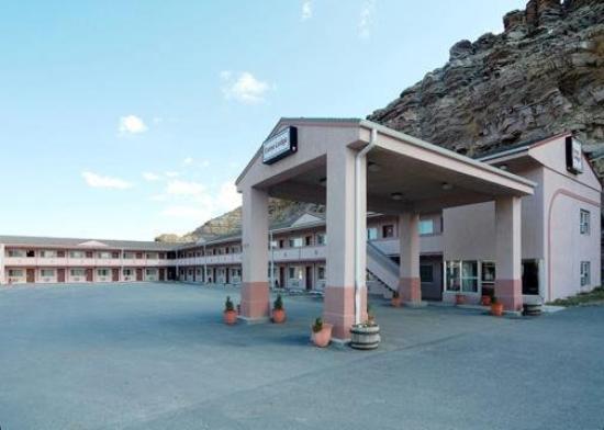 Econo Lodge Rawlins 사진