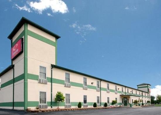 Econo Lodge Inn & Suites Granite City