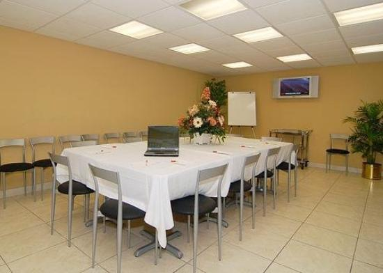 Econo Lodge Fort Knox: Meeting Room