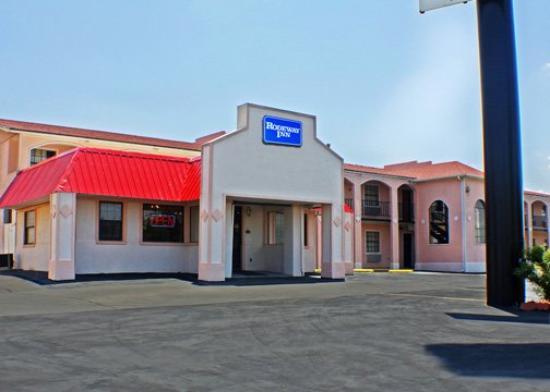 Photo of Rodeway Inn Elk City
