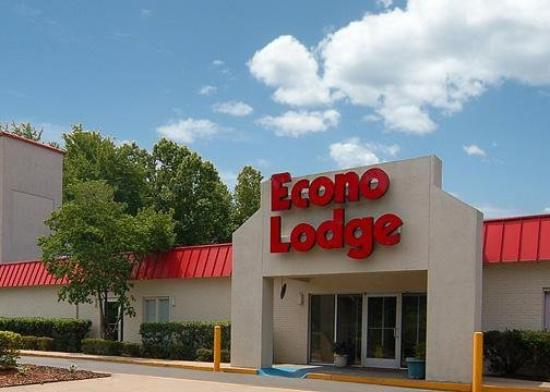 Photo of Econo Lodge South Fredericksburg