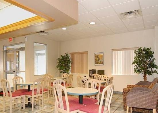 Econo Lodge Johnstown: Restaurant