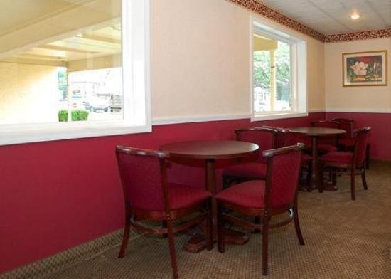 Econo Lodge: Restaurant