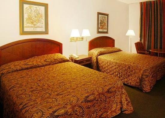 Diamond Inn & Suites : Guest Room