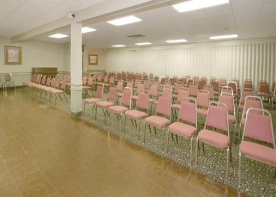Econo Lodge Corinth: Meeting Room