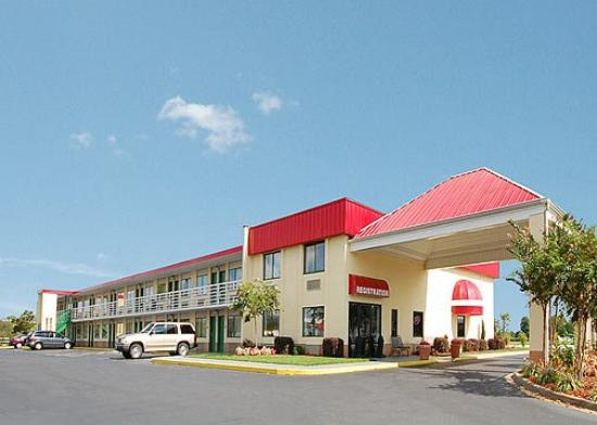 Motel 6 Rock Hill: Exterior