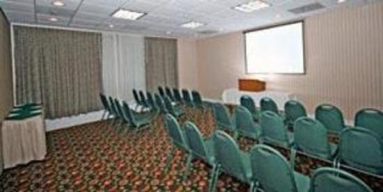 Statesville Lodge: Meeting Room