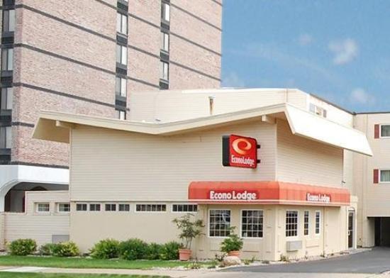 Photo of Econo Lodge Omaha