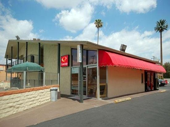 Photo of Econo Lodge Bakersfield