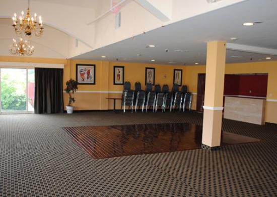 Econo Lodge: CTConference Room C