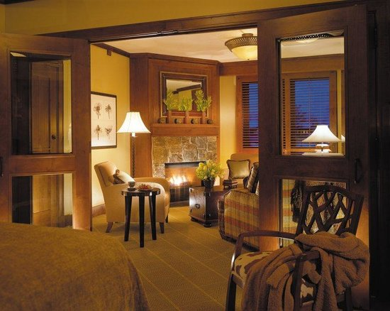 傑克遜霍爾四季酒店及公寓照片