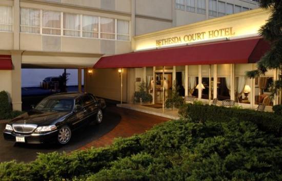 Photo of Bethesda Court Hotel