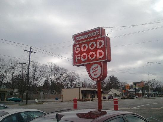 Schmucker's, Toledo - Menu, Prices & Restaurant Reviews ...